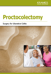 Proctocolectomy for ulcerative colitis