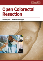 Colorectal Resection (for cancer and polyps)