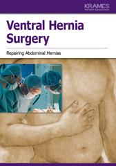 Ventral Hernia Surgery