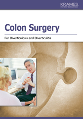 Colon resection (for diverticulosis/diverticulitis)